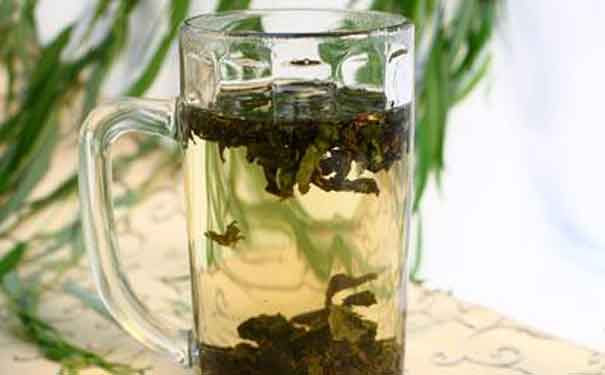 The Efficacy, Function and Taboo of Bergamot Citron Tea