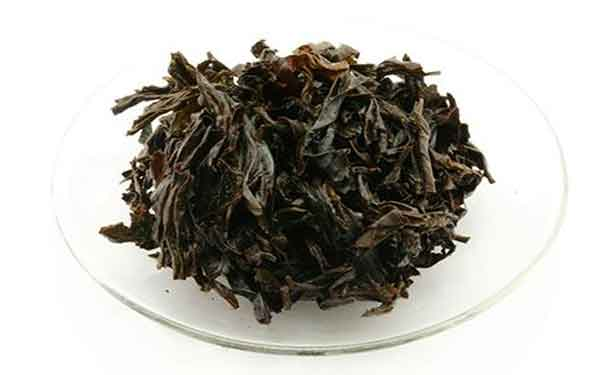 What kind of tea does the North Fujian narcissus belong to?