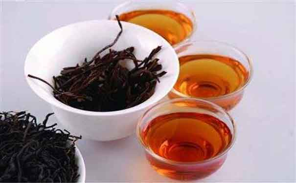 What are the effects of drinking jasmine tea