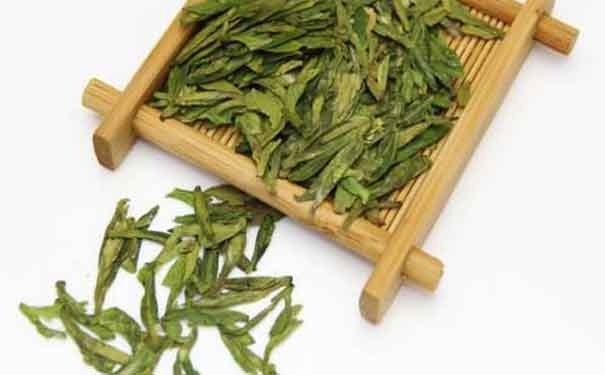 The Efficacy and Function of Taiwan High Cold Tea