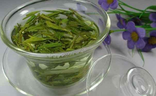 Efficacy and function of water beetle tea