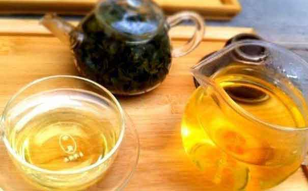 The difference between narcissus tea and cinnamon tea
