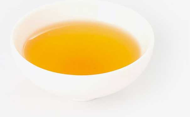What kind of tea is melon seed golden tea?