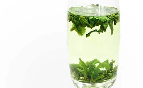 Can Tieguanyin be brewed directly?